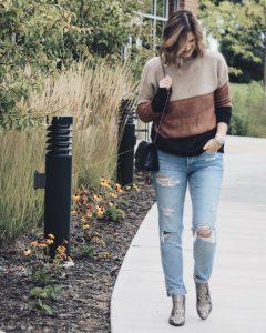 amazon sweaters tan and black sweater amazon sweater womens fall sweaters