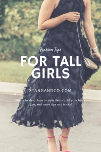 fashion tips for tall girls best tall retailers where to buy tall clothes