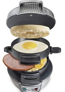 sandwich maker for the in laws holiday gift