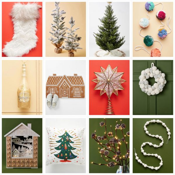 faux fur stocking mini flocked trees faux fur tree skirt rainbow pom pom garland champagne ornament glngerbread door mat tree topper white pom pom wreath advent calendar vintage tree pillow lighted pinecone branches white beaded garland