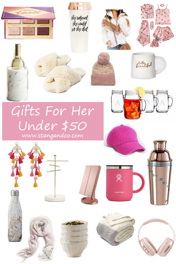 marble wine cooler fur slippers pink hat mason jar glasses rose gold drink shaker tassel earrings beauty mirror swell bottle jewelry stand pink baseball hat sherpa pullover latte bowls barefoot dreams blanket hello beautiful mug pink hydroflask thermos pink boucle scarf