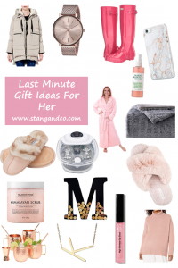 last minute gift ideas that ship prime for her clothing beauty for the home or wine lover lots of price points