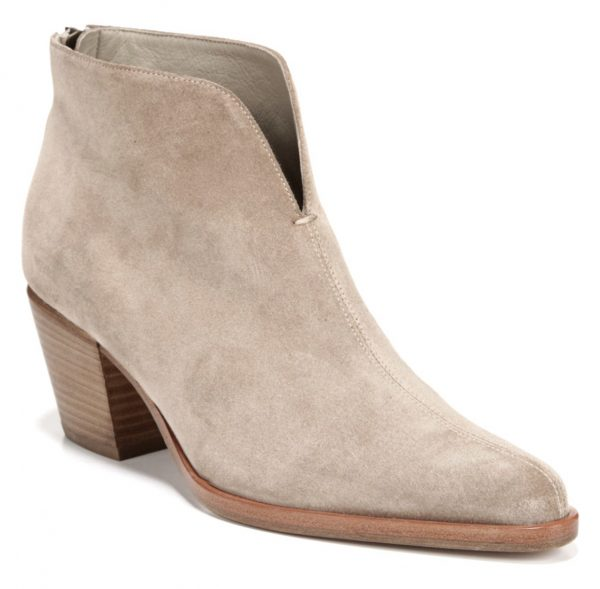 havana notch booties on sale over 60 percent off and free shipping