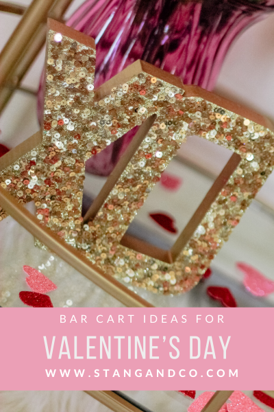 how to do style a bar cart bar cart ideas bubbly bar mimosa bar xo table topper
