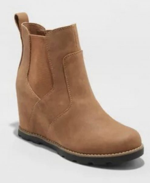 sorel chelsea boot under 40 designer inspired boots for winter