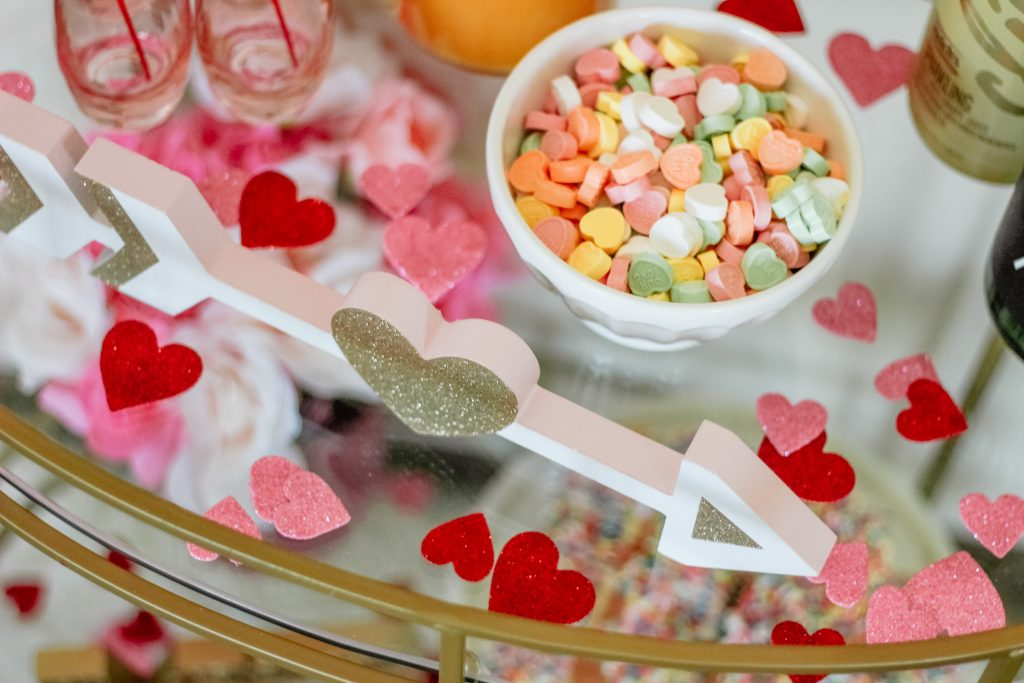 valentines day decor valentines brunch galentines breakfast ideas