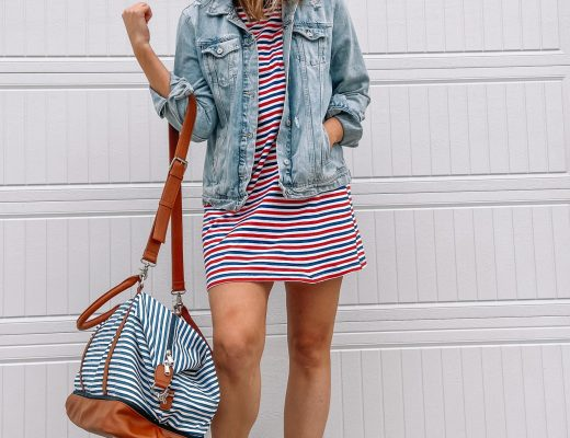 t shirt dress walmart dresses jean jacket tall jacket white tennis shoes navy and tan weekender bag
