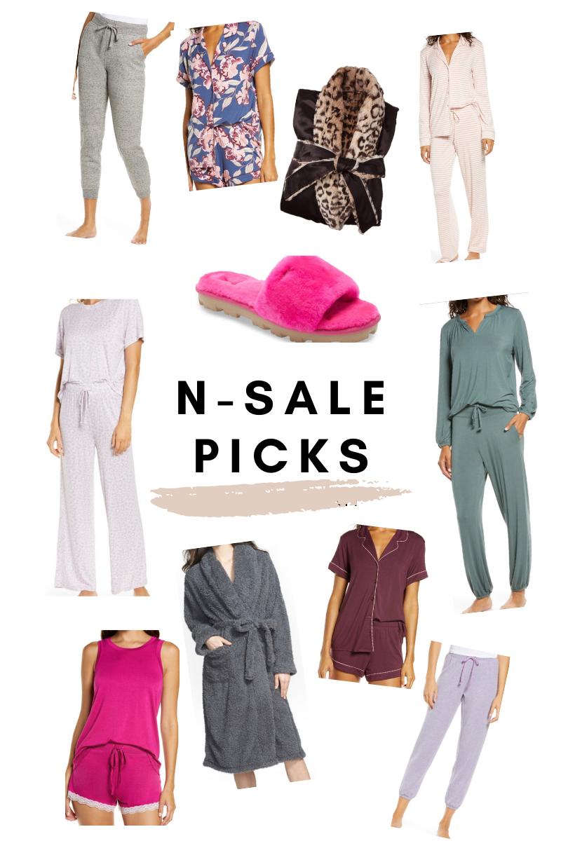 nordstrom anniversary picks loungewear