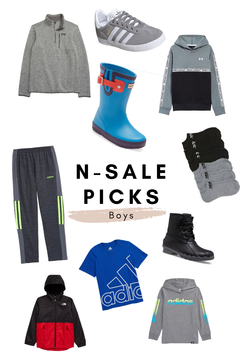 nordstrom anniversary picks boys