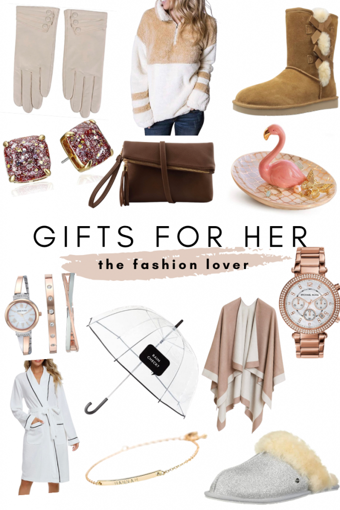 ugg slippers // ugg boots / womens poncho / womens gift guide / gifts for her / womens christmas gifts / fashion gift guide / rose gold watch / holiday gift guide