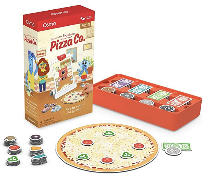 pizza toy / toddler gifts / toddler gift ideas / kids gifts