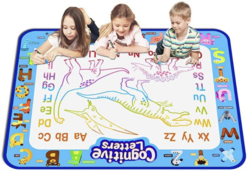 magic drawing pad for kids / toddler gift ideas