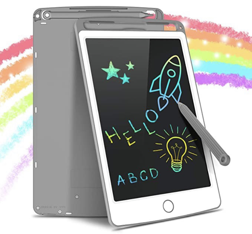 affordable toddler gift ideas/ last minute toddler gifts / amazon toddler gifts / led drawing pad