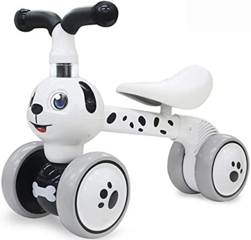 balance bike / toddler gifts / cute balance bike / toddler gift ideas