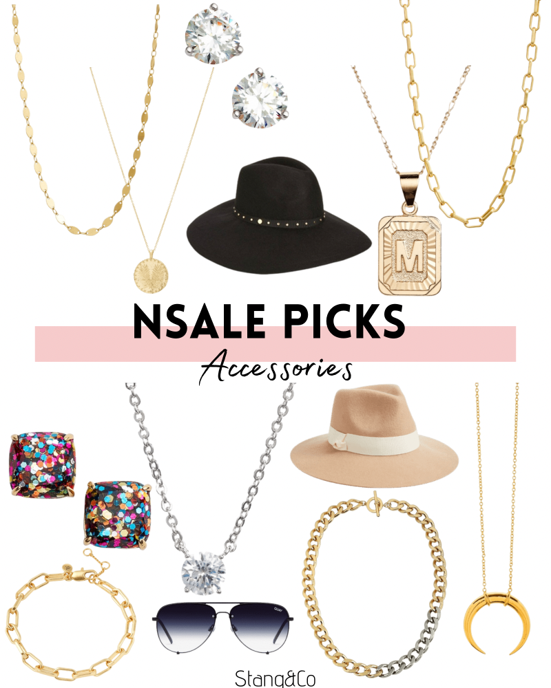 hats jewelry and accessories from the nordstrom anniversary sale